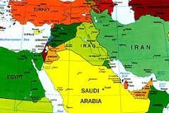 Orta Doğu'da yeni dengeler