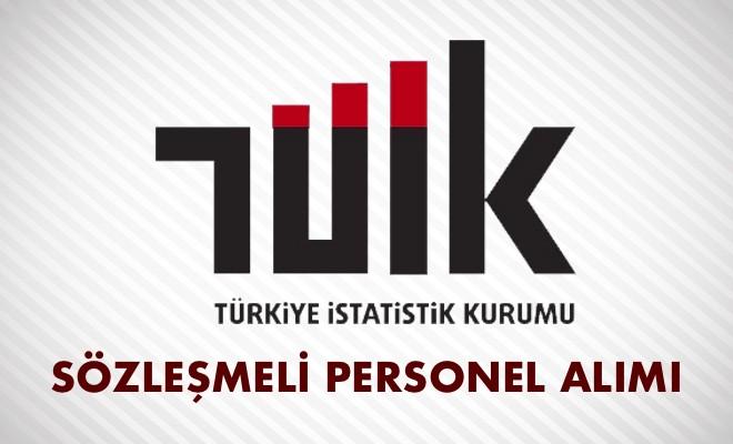 turkiye-istatistik-kurumu-sozlesmeli-personel-alimi