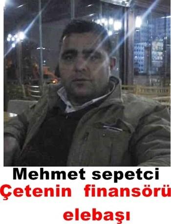 Mehmet sepetci