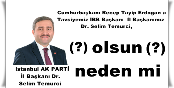 Selim Temurci.