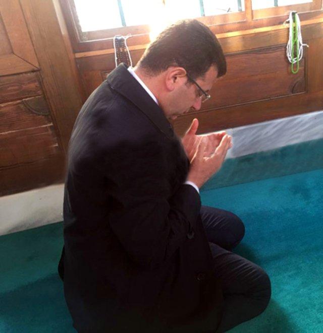 imamoğlu dua ile ilgili görsel sonucu